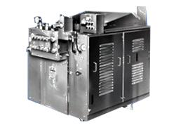 HC3-4高圧式ホモジナイザー