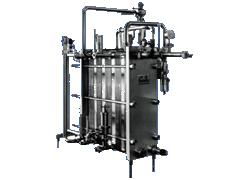 EPJEプレート式熱交換機